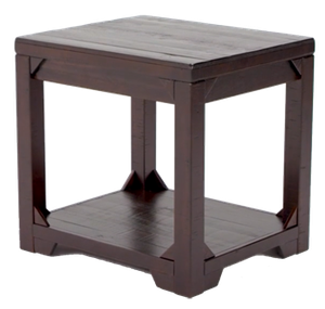 Boutwell End Table Decorist
