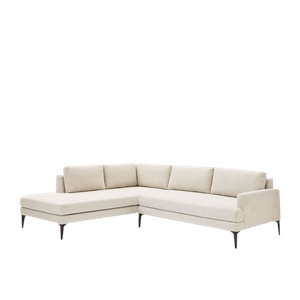 Excellent Andes Terminal Chaise Sectional Stone Twill Right Arm Sofa Left Arm Terminal Chasie Alphanode Cool Chair Designs And Ideas Alphanodeonline