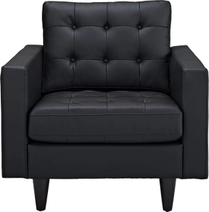 Marvelous Warren Armchair Black Gmtry Best Dining Table And Chair Ideas Images Gmtryco