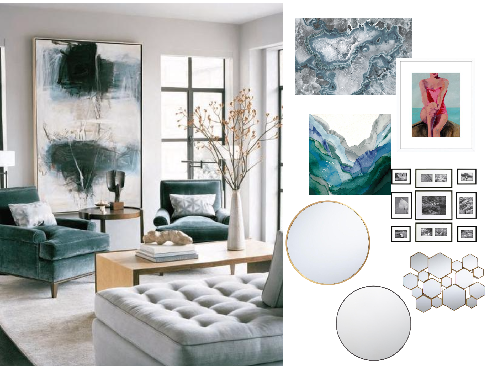 Online interior design Q&A for free from our designers   Decorist