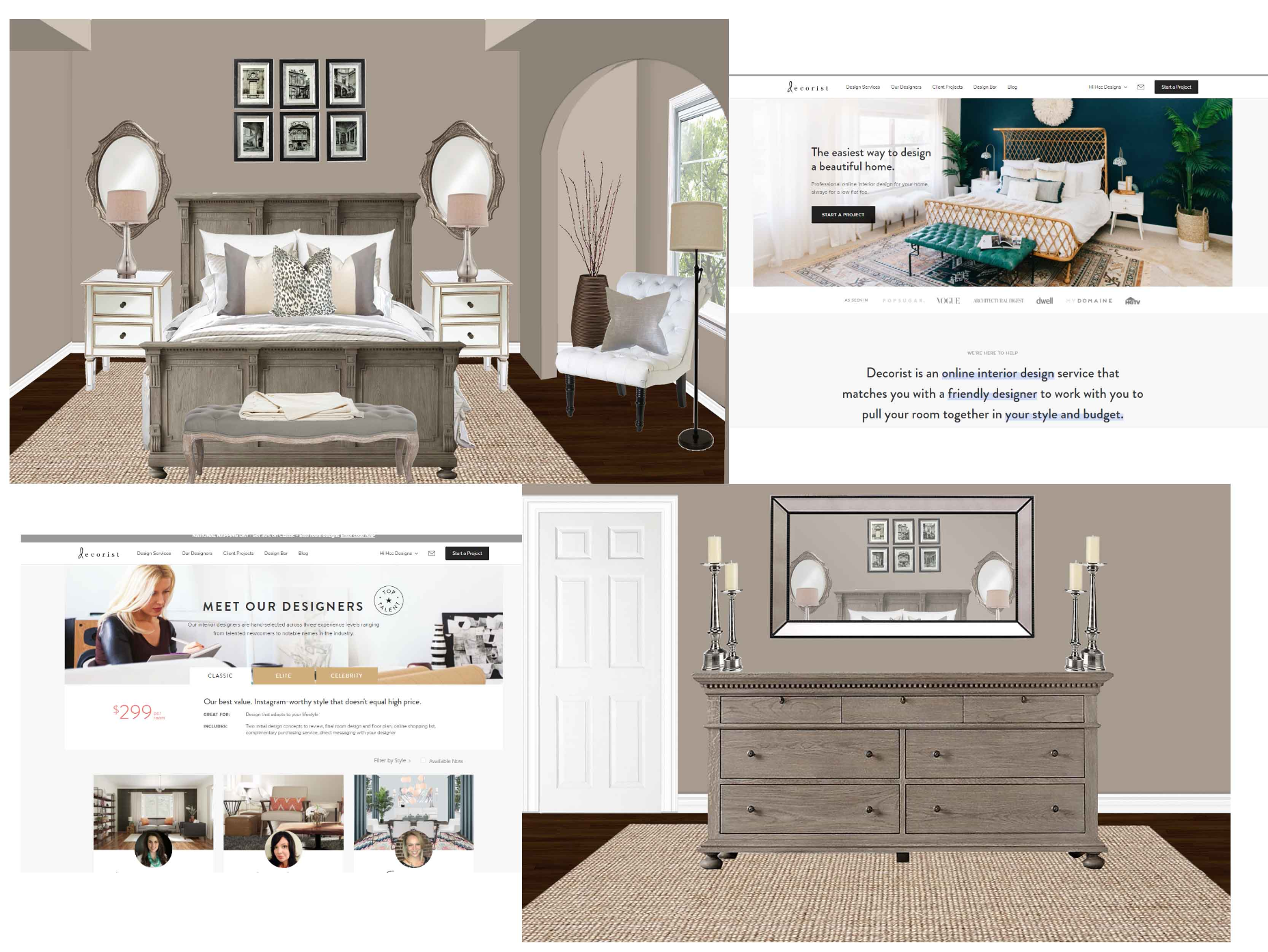 Online Interior Design Q A For Free From Our Designers