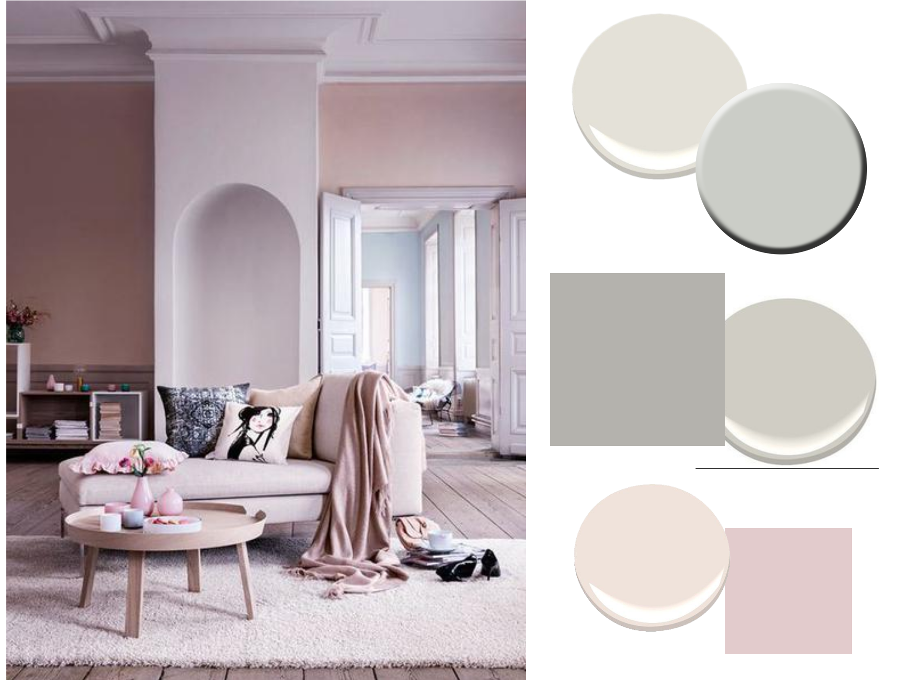 Online Interior Design Q A For Free About The Perfect Paint Color For Any Room In Your Home