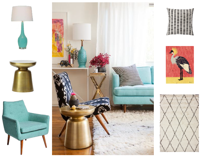 Delightful GET THE LOOK: DESIGNLOVEFEST Part 20