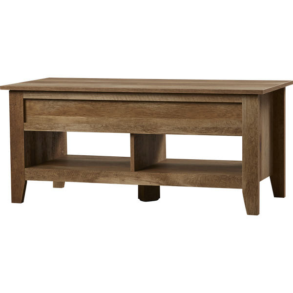 Signal Mountain Coffee Table With Lift Top By Loon Peak Decorist