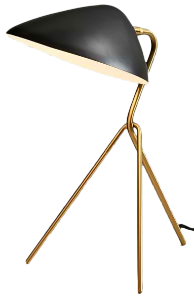 sale artemide mazza century for lamps lamp mid by sergio table