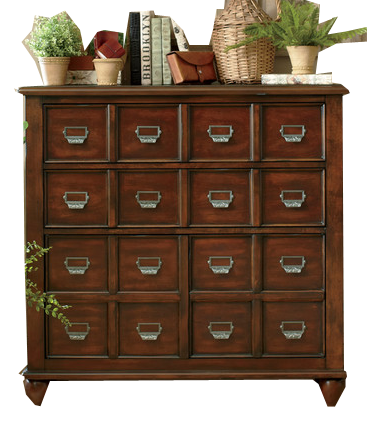 Lovell Apothecary Cabinet Decorist