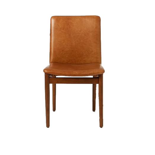 Prime Framework Leather Dining Chair Saddle Ibusinesslaw Wood Chair Design Ideas Ibusinesslaworg