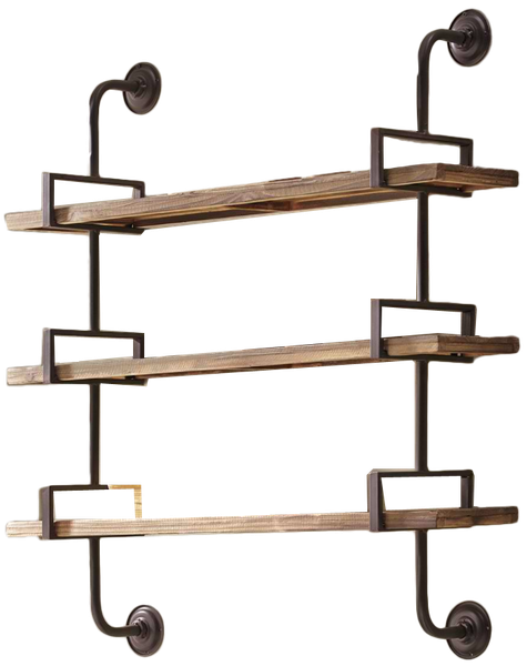 grayson wall shelf brushed nickel bathroom grayson wall shelf decorist