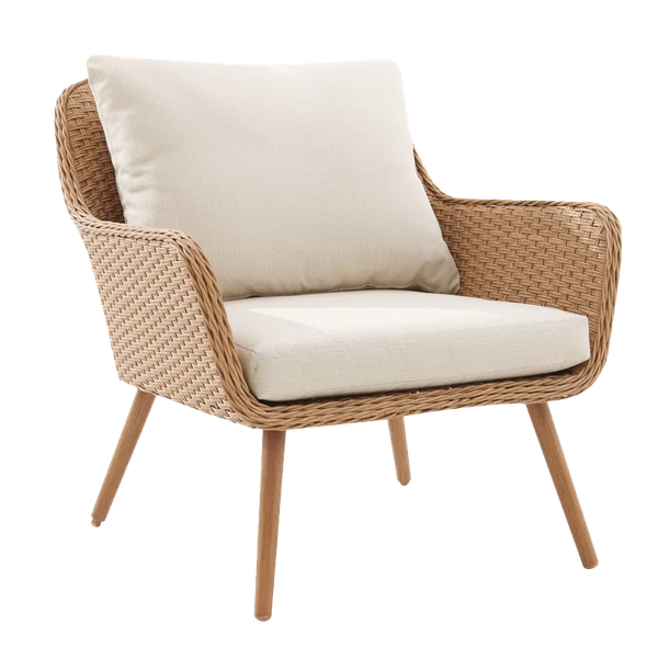 Machen Outdoor Patio Chair With