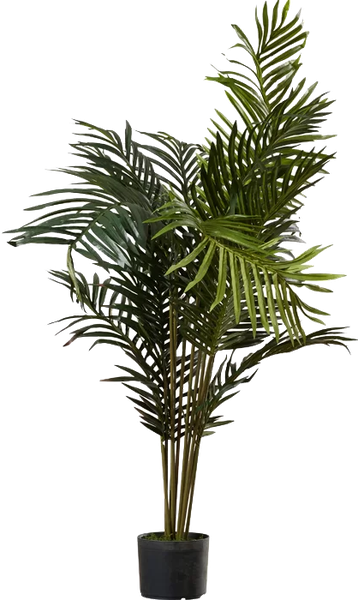 Esters 60 Artificial Palm Plant Decorist