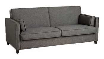 Incredible Charcoal Gray Nolee Folding Sofa Bed Download Free Architecture Designs Ferenbritishbridgeorg