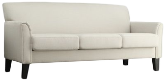 Kingstown Home Warner Modern Sofa Decorist
