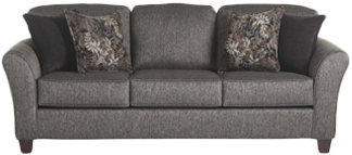 Serta Upholstery Living Room Collection Vonce Sofa