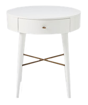 Bride S Veil Counter Stool With Back By Phase Decorist