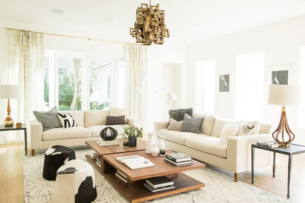 Designer showhouse and virtual showrooms decorist - Affordable interior design seattle ...