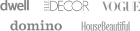 Decorist seen in Logos