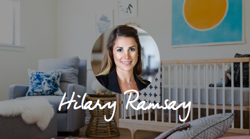 Hilary Ramsay Profile