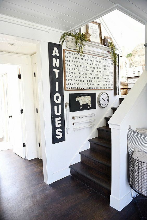 The Perfect Farmhouse Wall Decor Decorist